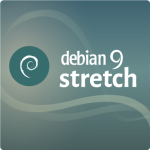 HowTo: Debian GNU/Linux Stretch as Dual Boot on a